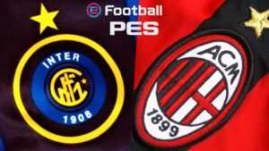 PES 2021 will not have the licenses of Inter Milan or AC Milan