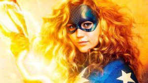 DC's Stargirl renews for a second season outside of DC Universe