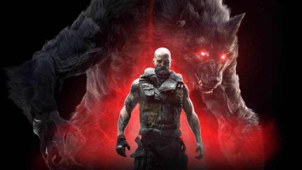 Become a werewolf in Werewolf: The Apocalypse – Earthblood; date and trailer