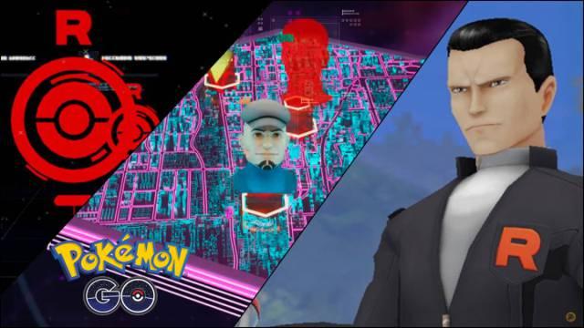 Pokémon GO: how to beat Giovanni
