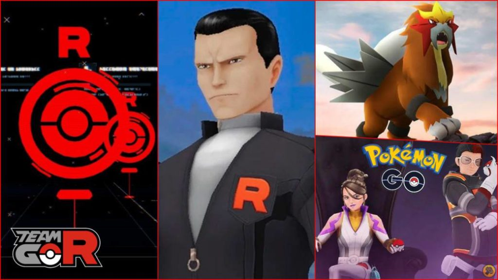 Pokémon GO: how to beat Giovanni and the leaders of Team GO Rocket [2020]
