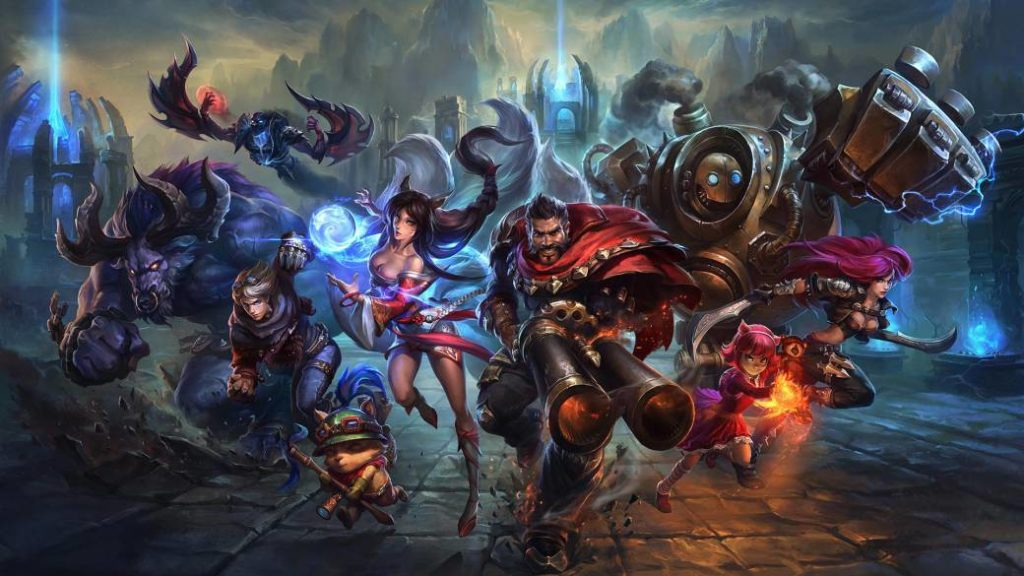 League of Legends: Patch Notes 10.14; changes and news