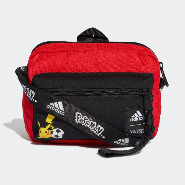 Adidas and Pokémon present a new collection of sneakers, backpacks and more