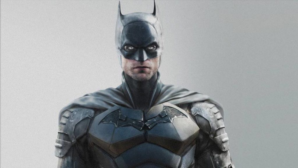 Robert Pattinson's The Batman will focus on the relationship between Bruce Wayne and Alfred