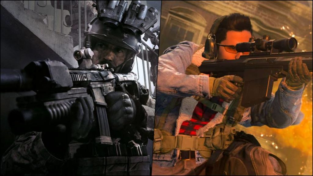 Call of Duty: Modern Warfare and Warzone are updated; patch notes (July)
