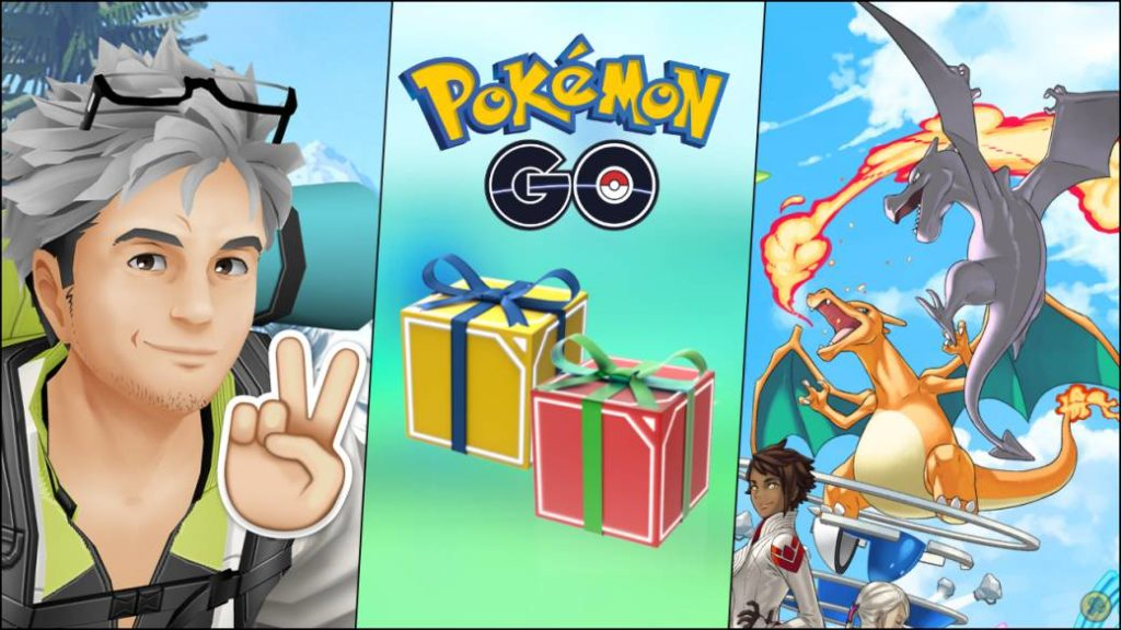 Pokémon GO: the Free Daily Pack is now available in the store; receive it every day