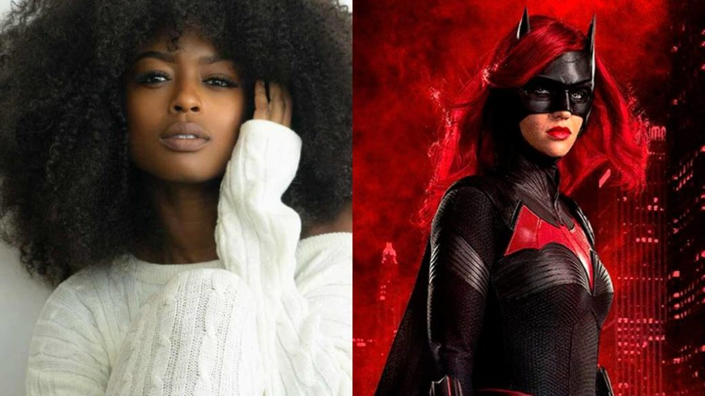 Batwoman already has a new actress: Javicia Leslie picks up the mantle of Ruby Rose