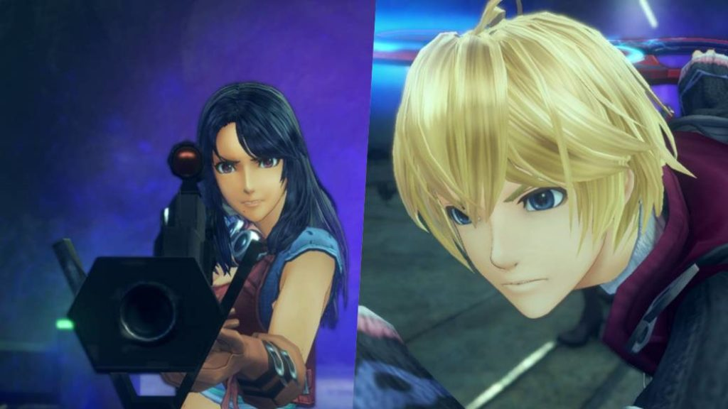 Xenoblade Chronicles: Definitive fixes bugs in patch 1.1.2; Now available