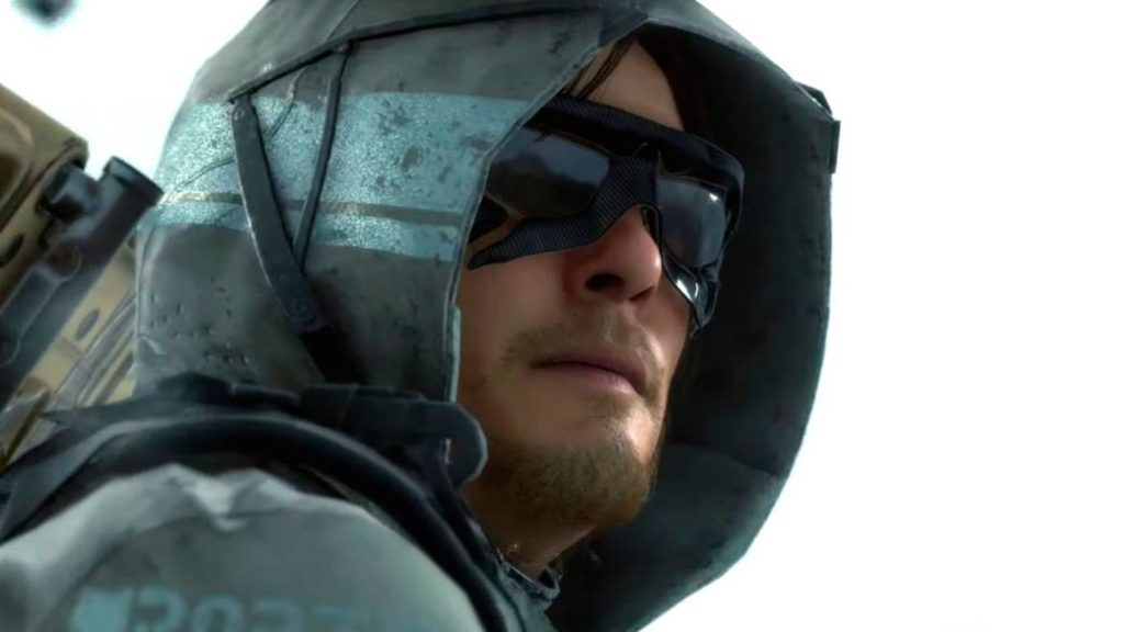 Get Death Stranding free on PC with the purchase of an Nvidia RTX
