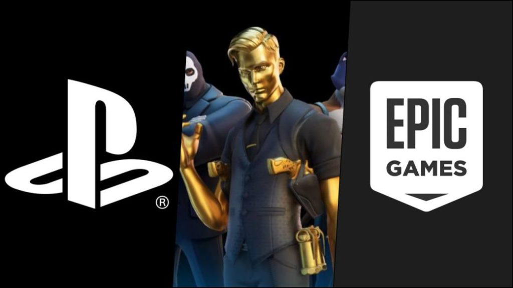Sony invests $ 250 million in Epic Games (Fortnite, Unreal Engine …)