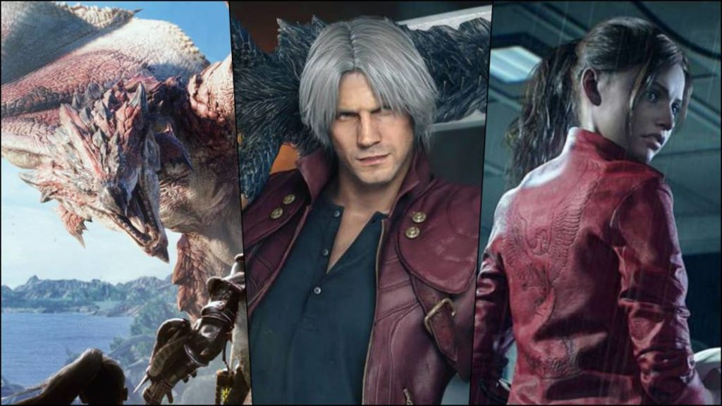 Capcom declares that 80% of its sales come from the digital market