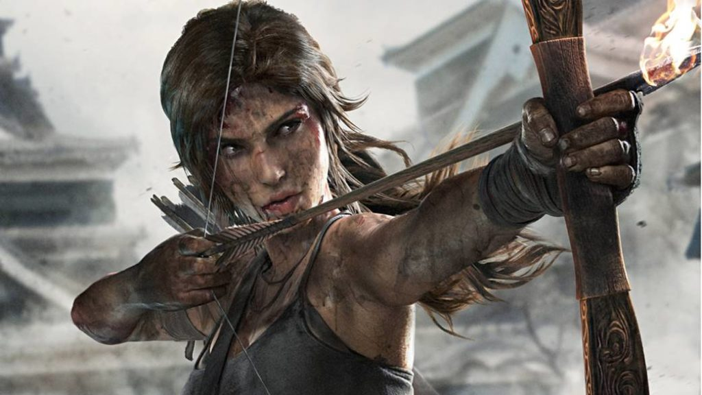 Square Enix Records Tomb Raider Ultimate Experience; first details