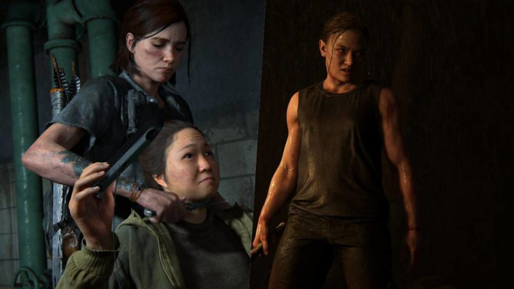 The Last of Us Part 2, the best seller of the month of June in Spain