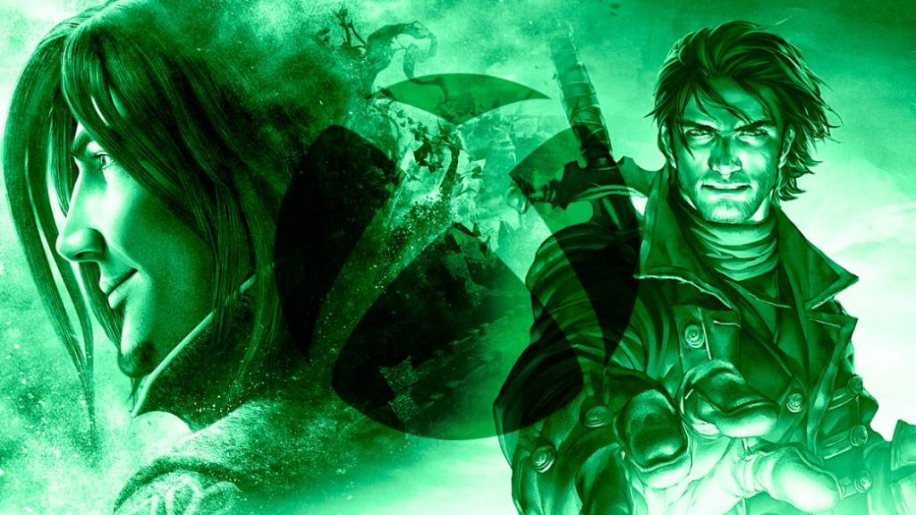 Fable, an Xbox emblem looking to shine again