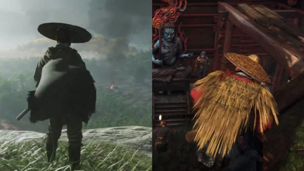 Ghost of Tsushima: Pre-Download Now Available