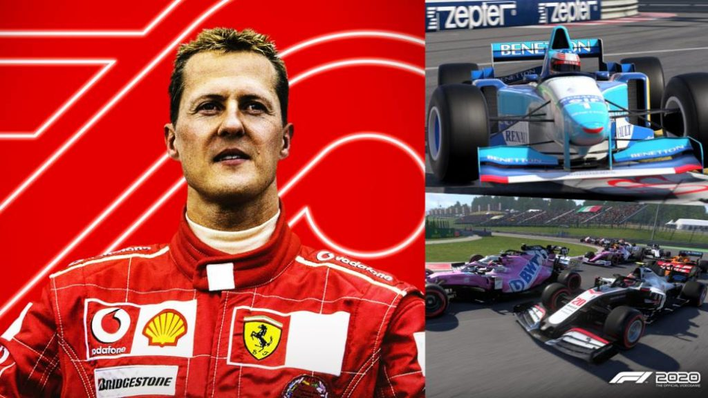 F1 2020: where to buy the game, price and editions