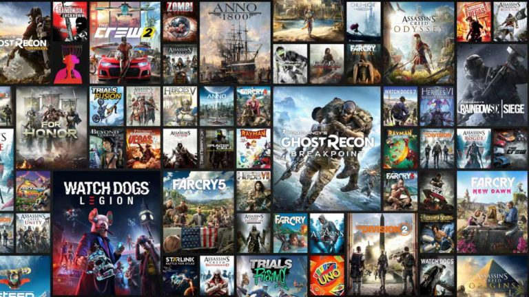 Sale in Uplay: Assassin's Creed, Far Cry and more, on sale on PC