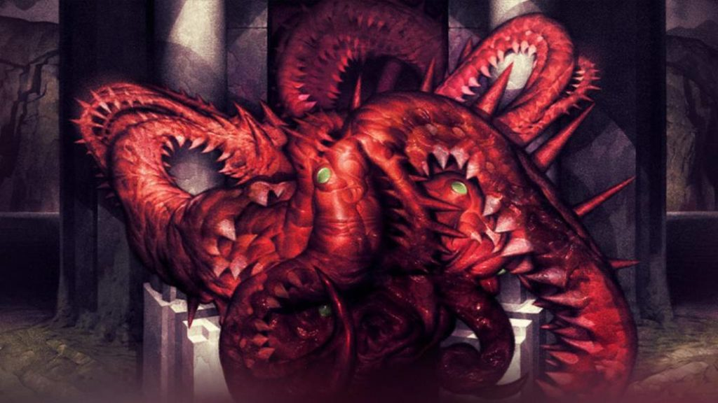 Carrion, the metroidvania starring a killer alien, announces its release date