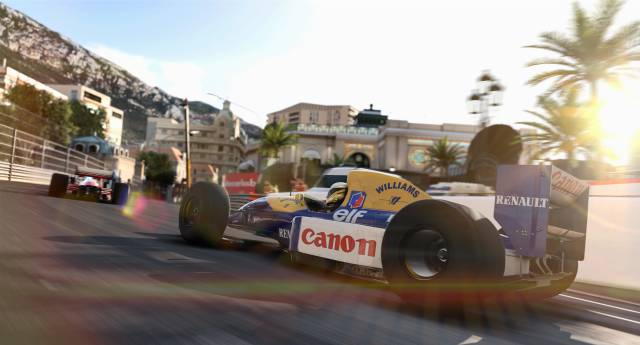 F1 2020 Codemasters road 10 years F1