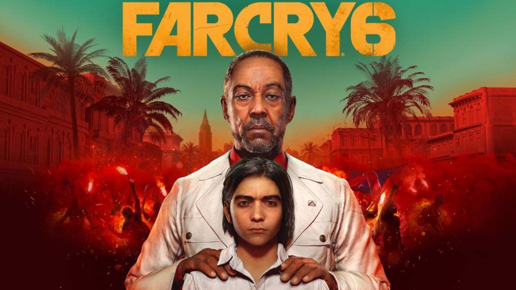 Far Cry 6 revealed: release date, editions and trailer