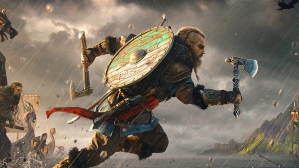 Assassin's Creed Valhalla: New Trailer and Confirm Release Date