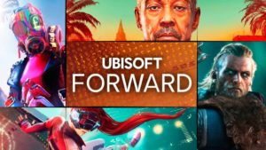 Resumen Ubisoft Forward