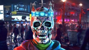 Watch Dogs Legion will update for free to PS5 and Xbox Series X if purchased on PS4 or Xbox One