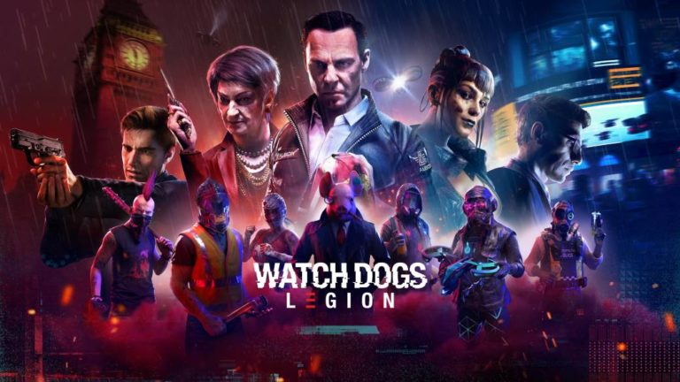 Watch Dogs: Legion, impressions. The faces of the revolution