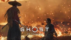 All about Ghost of Tsushima