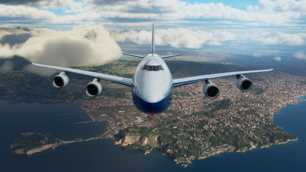Microsoft Flight Simulator is set to launch on August 18 for PC and Xbox One