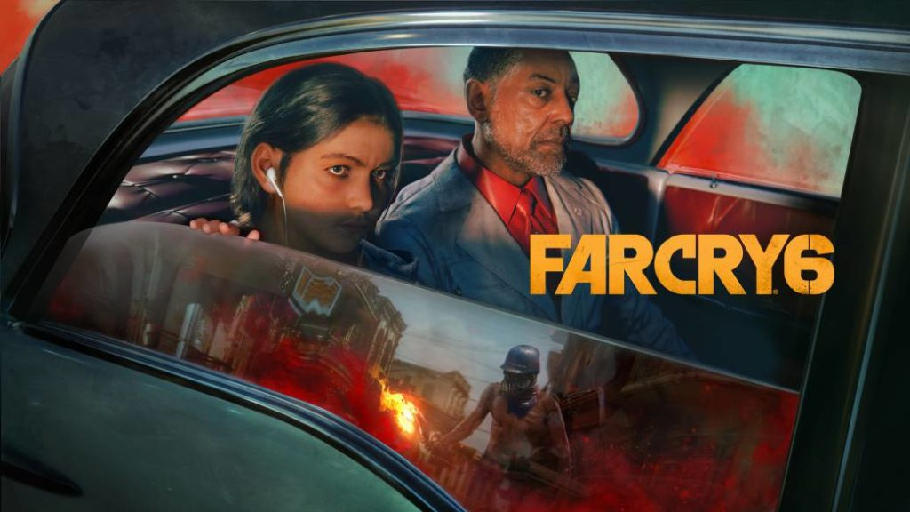 Far Cry 6, preview. The dictator's legacy