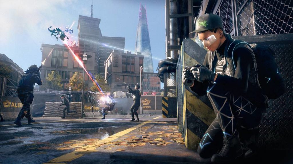 Watch Dogs: Legion | all its editions, prices and season pass announced