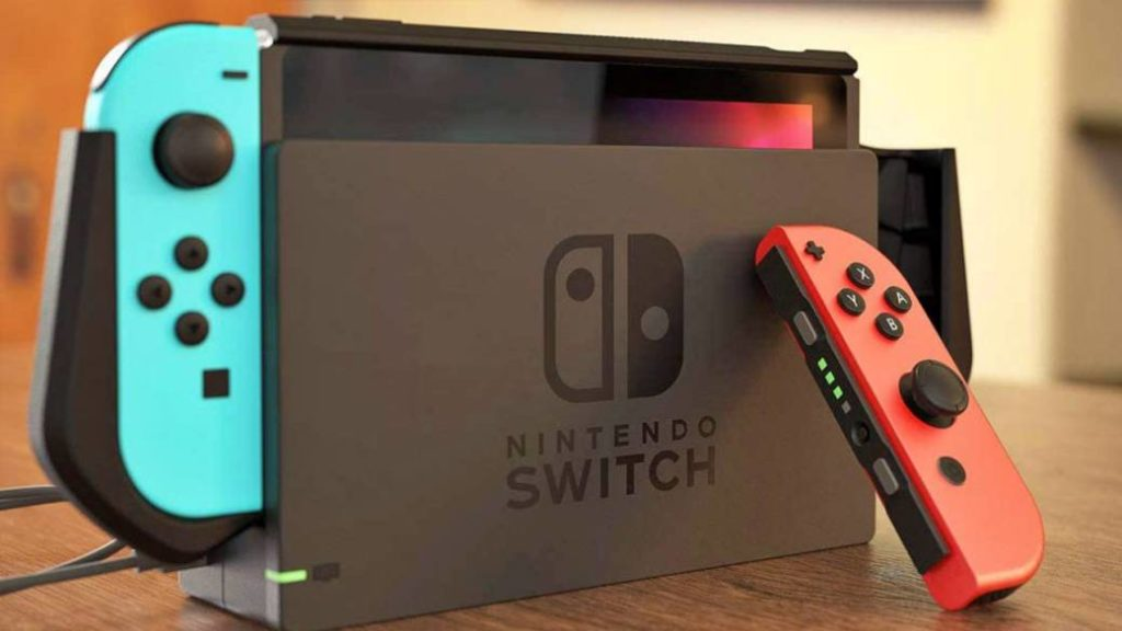 Nintendo Switch is updated to version 10.1.0; download now available
