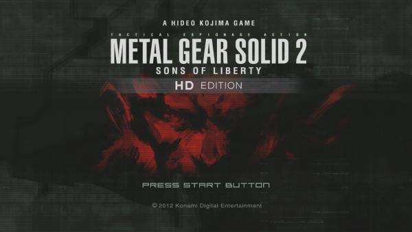 metal gear solid 2 sons of liberty substance essay summary themes critique