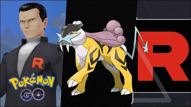 Pokémon GO: how to beat Giovanni, Cliff, Sierra and Arlo, leaders of Team GO Rocket