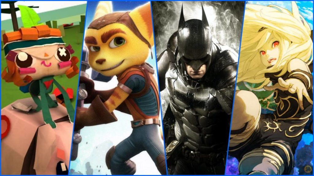 PS4 Offers: 8 great classics of this generation for less than 15 euros