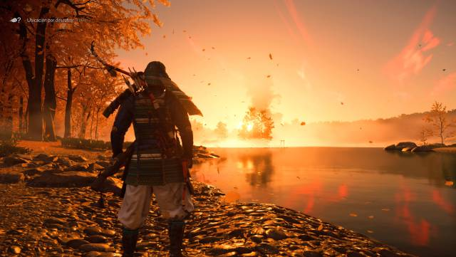 Ghost of Tsushima, PS4, exclusive, review
