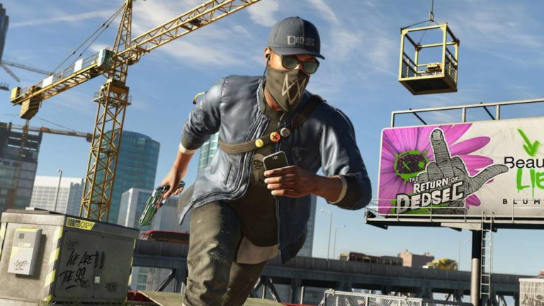 Watch Dogs 2, last day to get it for free: how to download it