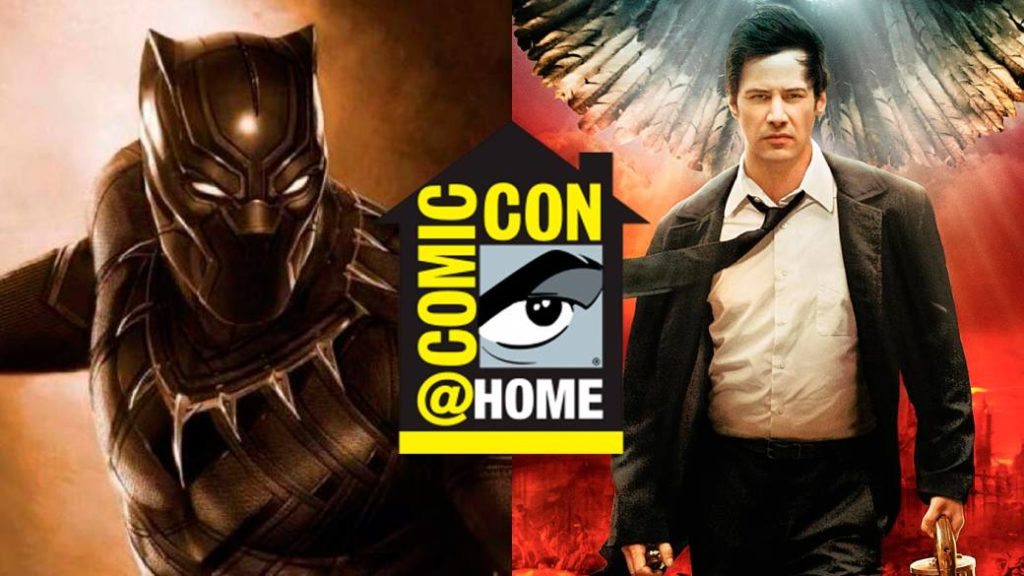 2020 Comic-Con panels confirmed: Marvel, Star Wars, Keanu Reeves and more