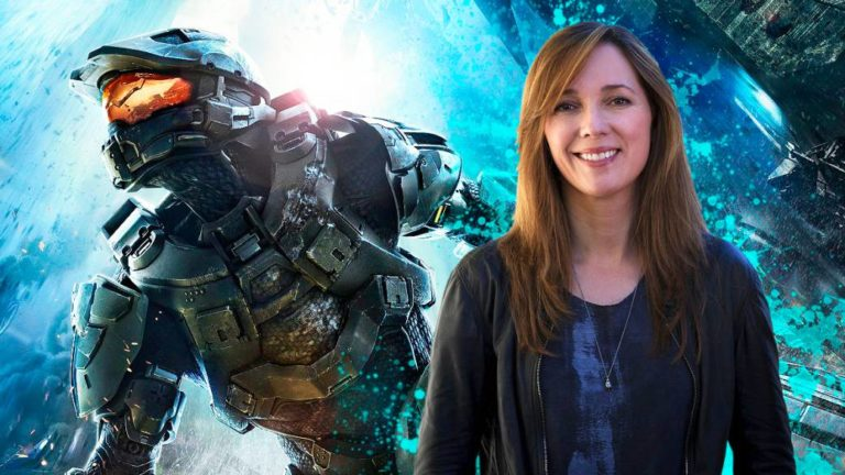 Bonnie Ross, Guardian of the Master Chief