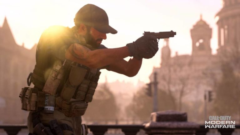 Call of Duty Modern Warfare and Warzone, new modes for this week
