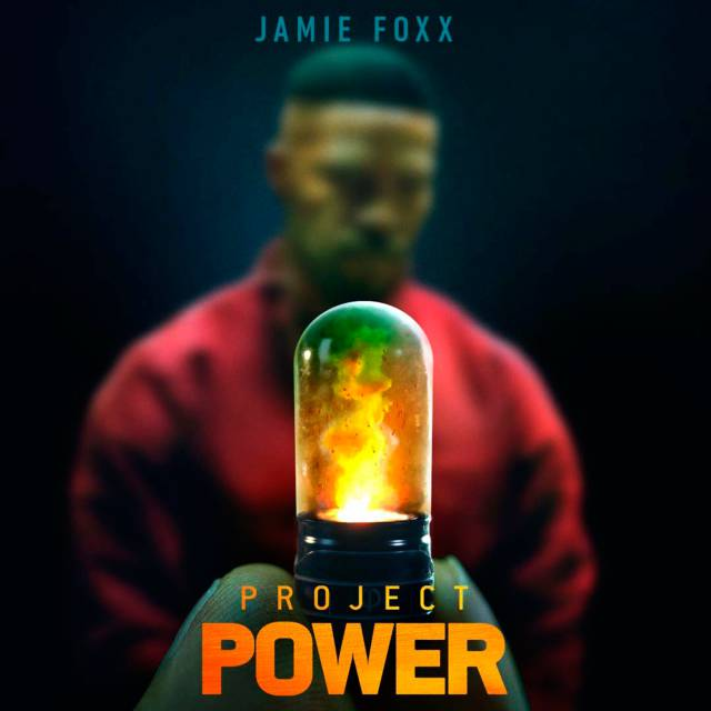 Project Power: trailer of the new bet of Netflix in the cinema of superheroes