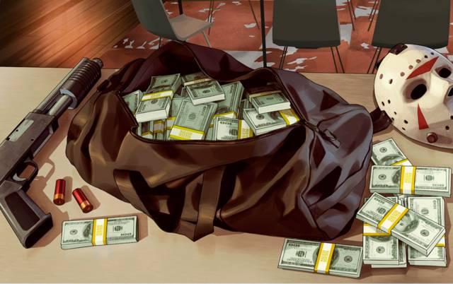 GTA Online: triple reward at The Vespucci Job, car discounts and more