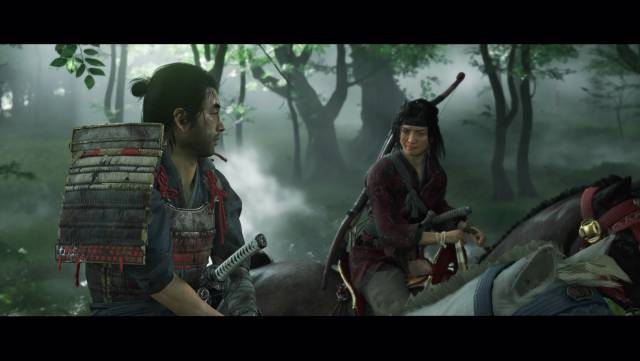 Ghost of Tsushima complete guide quests stories weapons armor collectibles PS4