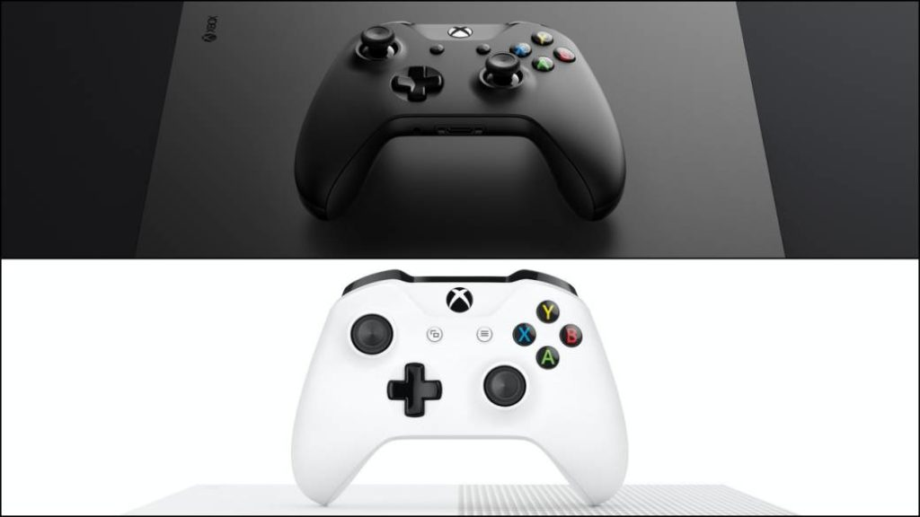 Official: Microsoft stops producing Xbox One X and Xbox One S All-Digital Edition