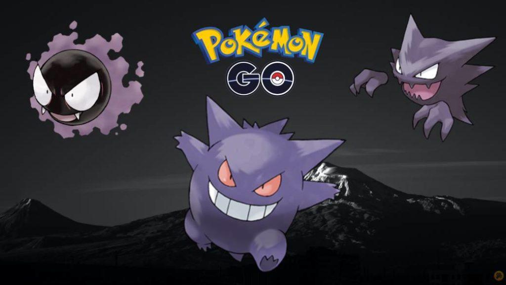 Pokémon GO: Gastly Community Day Guide (July 2020)