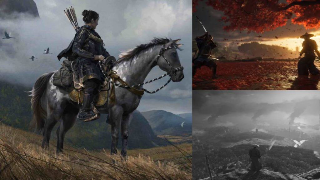 Ghost of Tsushima | Where to buy the game, price and editions