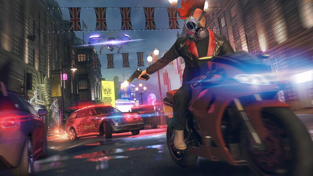 Watch Dogs, experimentation and potential for a new generation
