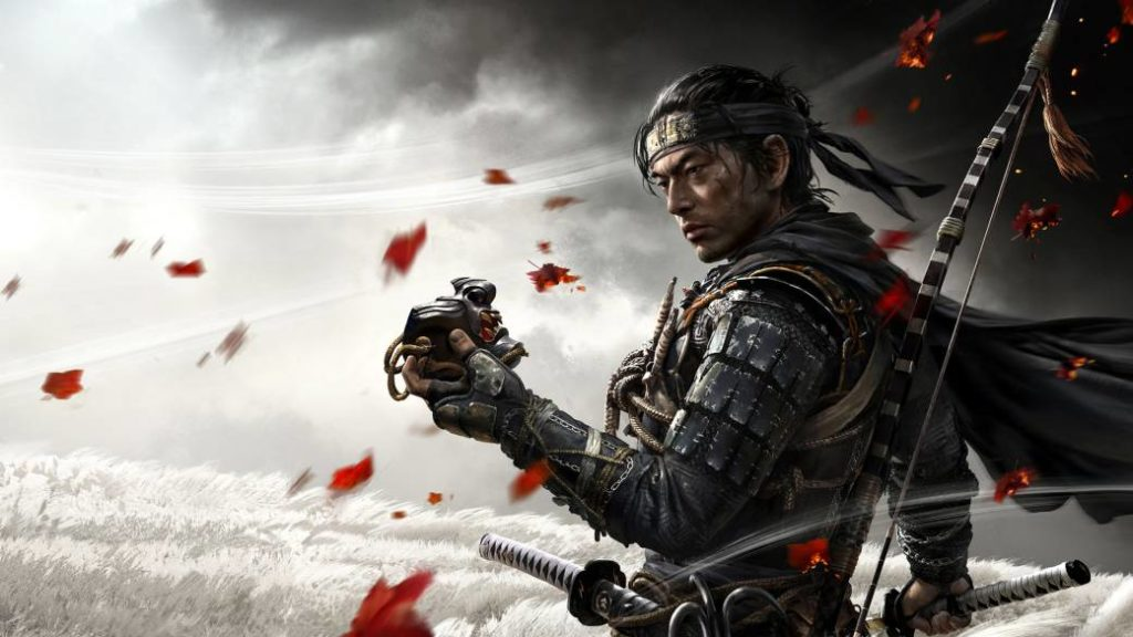 Ghost of Tsushima: Sucker Punch formerly considered a pirate or The 3 Musketeers game