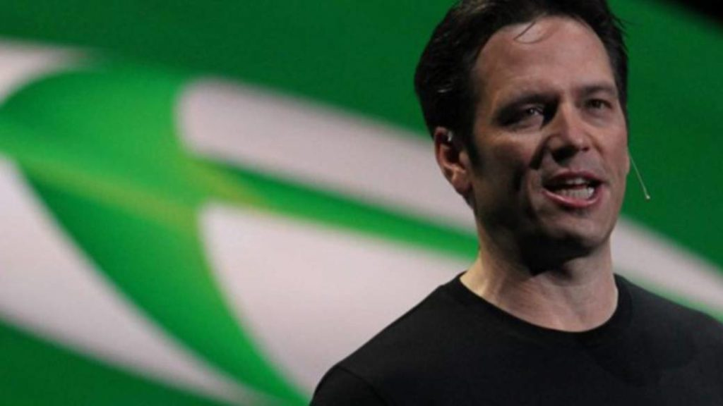 "Phil Spencer, against the war of consoles: ""It is an unproductive conversation"""